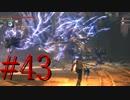 【初見実況】地底人に憧れてBloodborneを実況プレイ#43/深きローランの聖杯