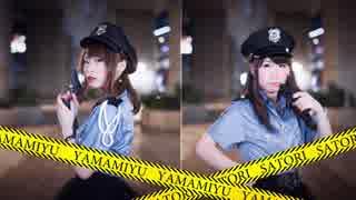 【Yamamiyu. さとり】秘密警察【踊ってみ