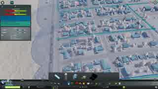 うーろん市長のCities:skylines ♯3