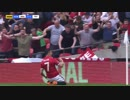 ≪17-18FAカップ準決勝≫ マンチェスター・ユナイテッド vs トッテナム・ホットスパー