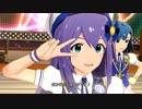 【ミリシタMV】乙女ストーム!「GrowingStorm!」グレイトフルブルーVer