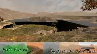 [7DTD MOD開発部] 地形生成 多様化 v1.6.0