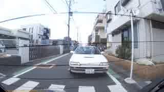 日本の車載映像集35
