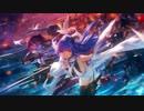 【アズールレーン×ワールドオブウォーシップス】World of Warships x AzurlaneコラボPV【アズレン×WoWs】