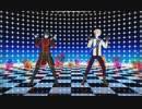 【MMDあんスタ】ミュージックミュージック 【嵐とみか】