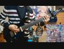 【デレステ】 - ∀NSWER (アンサー) Full.verギター 弾いてみた