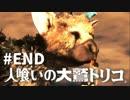 【実況】人喰いの大鷲トリコ 実況風プレイ 最終回