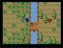 RPGツクールGBのサンプルゲーム「NOBLE CAT」をRPGツクール3で勝手にリメイク(OP)