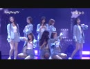 [K-POP] Lovelyz(러블리즈) 'That day'(그날의 너) Showcase Stage