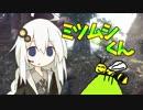 【MH:W】新大陸の青い星Part3【VOICEROID実況】