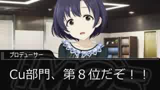 【Novelsm@ster】ほたると総選挙と幸せス