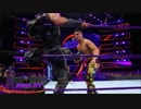 【WWE】挑戦者決定5人ガントレットマッチ【205 4.24】