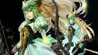 【FGO】 アタランテ 新宝具+EX 新モーション&スキル使用まとめ【Fate/Grand Order】