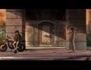 """メガロボクス 第5話「ROUND5 """"THE MAN FROM DEATH""""」"""