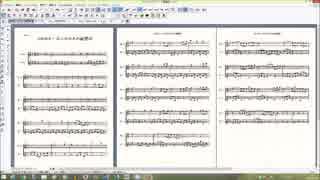 リズ と 青い 鳥 楽譜
