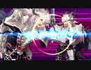 [Fate/Grand Order](新モーション)ジークフリート 倍速