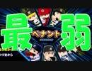 【パワプロ2018】最弱チームから日本一を目指すよpart1【ゆっくり実況】