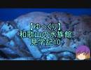 【ゆっくり】和歌山の水族館見学記10