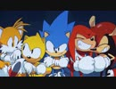 Sonic Mania Plus - Official Revealed Trailer