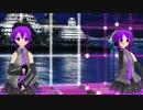 【らぶ式デフォ子】ローリンガール(デフォ子深夜テンションCover)【MMD】