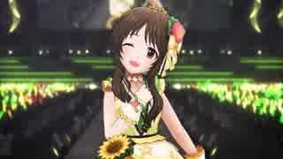 「お願い!シンデレラ」LIVE at SSA 高森藍子応援Ver.【フォトスタジオPV】