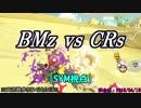 【マリカ8DX】交流戦 BMz vs CRs(SYM視点)【34試合目】