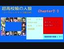 【超高校級の人狼】 シークレット村 Chapter7-1【ニューダンガンロンパV3】