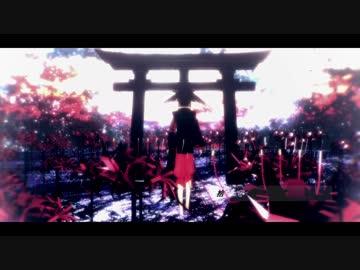 【MMD Touken Ranbu】 Annoying 【Multi-character】 (1080P compatible)