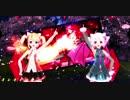 【キレキャリオン】(テトさんCover)を桜テト、紅音ミカが踊りました♪『MMD』