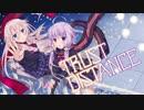 【結月ゆかり×IA】TRUST DISTANCE【オリジナル曲】