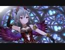 【デレステMV】「双翼の独奏歌」フェス蘭子SSR【1080p60/2Kド...