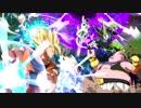 #1(1/2) DRAGONBALL FighterZ 超戦士編 1・2章(3GB修正版)