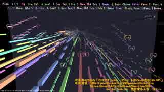 【ただこいOP】【オーイシマサヨシ】オトモダチフィルムを吹奏楽にしてみた【音工房Yoshiuh】 thumbnail