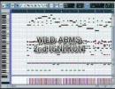 MIDIでワイルドアームズ2nd IGNITTIONメドレー