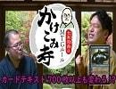 【MTG】大角和尚のMTGルールかけこみ寺 vol.2 ~700枚以上の...
