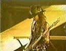 X JAPAN - Phantom of Guilt (LIVE)