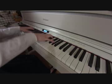 米津玄師メドレー 耳コピでメドレーにして弾いてみた ピアノ ひぽさんふらわー