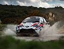 2018年WRC世界ラリー選手権第5戦アルゼンチン ハイライト