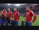 FULL前半《17-18UEFA EL》 [ベスト4・2ndレグ] アトレティコ・マドリード vs アーセナル