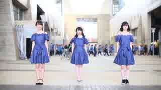 【やこまなぺんた】ワールドワイドフェスティバル 踊ってみた【超会議】
