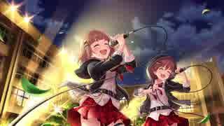 【アイマスRemix】Spring Screaming -Band