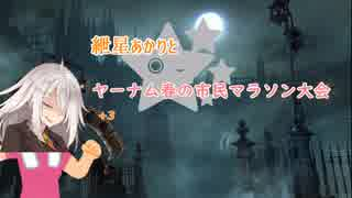 【Bloodborne】紲星あかりとヤーナム春の