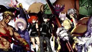 【MAD】Survivor【Fate/Grand Order】