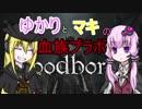 【Bloodborne】ゆかりとマキのじっくり楽しむ血族ブラボ