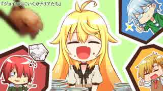 【クトゥルフ】鳥籠のカナリア:後編【実卓