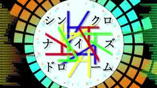 【ニコカラ】シンクロナイズドローム《on