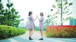 【香月杏珠】Tomorrow 踊ってみた【くつし