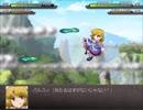 【実況】戦術とか下手な⑨が幻想少女大戦夢を実況プレイ 魔理沙編part6
