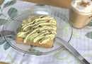 【簡単!絶品!ヘルシー!】ローラのアボカドトースト
