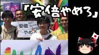 【ゆっくり保守】LGBT界隈に混じり込む不純物